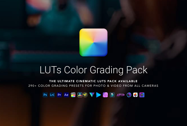 99 Luts Cinematic Color Grading Pack Free Iwltbap